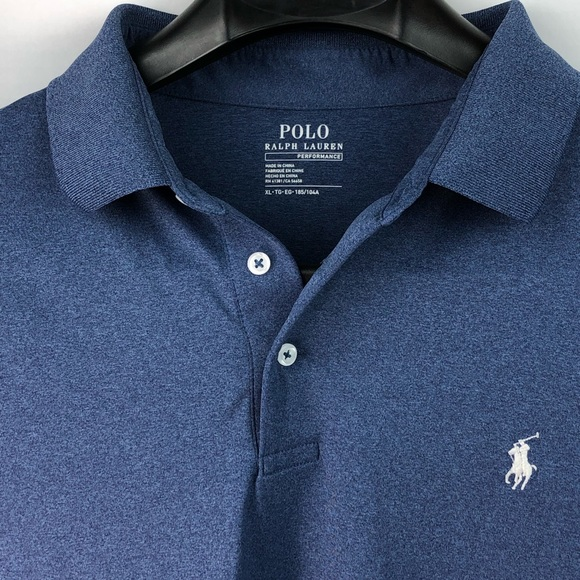 ed2413a5d Polo by Ralph Lauren Shirts | Polo Performance By Ralph Lauren Size ...